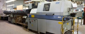 cnc capabilities sr32J first operations
